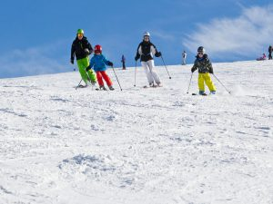 Skiparadies_Sudelfeld_Eugen_Gebhardt