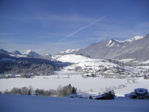Vorderthiersee_Winter
