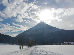 Winterwandern_Thiersee_See